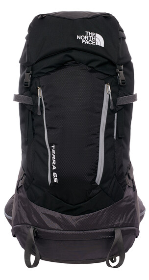 The North Face Terra 65 rugzak S/M zwart